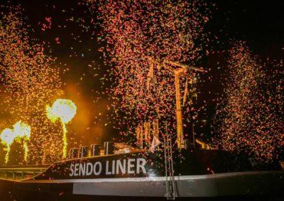 Sendo Liner